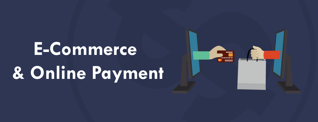 eCommerce Solutions, Shopping Cart & Online Payment Gateway Services in Egypt