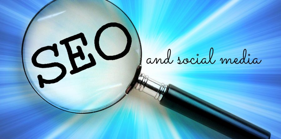 Using Social Media as a SEO Strategy