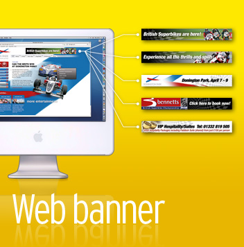 4 Vital Things to Know For Making Banner Advertisement More Fruitful