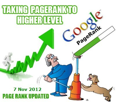 How to Boost Your Website's Google Page Rank